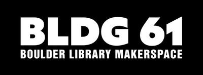 Bldg 61 Boulder Library Makerspace