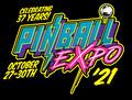 Pinball Expo '21