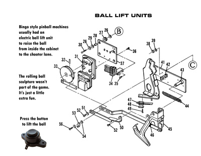 Electric Ball Lifter Instructions