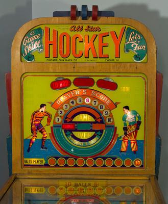 All Star Hockey 01