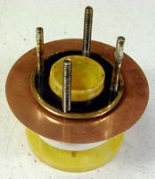 Step 6: A thin insulator