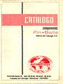 Talleres del Llobregat Parts Catalog