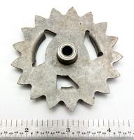 642 Base Control Gear