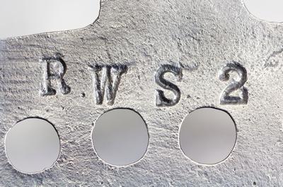 RWS2 Cover for Main Trough