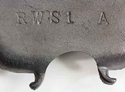 RWS1 Main Trough