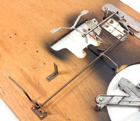 Installing the 659 Escapement and related hardware