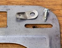 680 Stamping for Push Bracket Spring