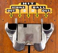 Installing the 604 Trap-Door Die Cast