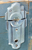 Guard for Shooter and Elevator Lift Rods