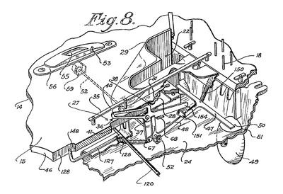Patent US1975374 Fig 8