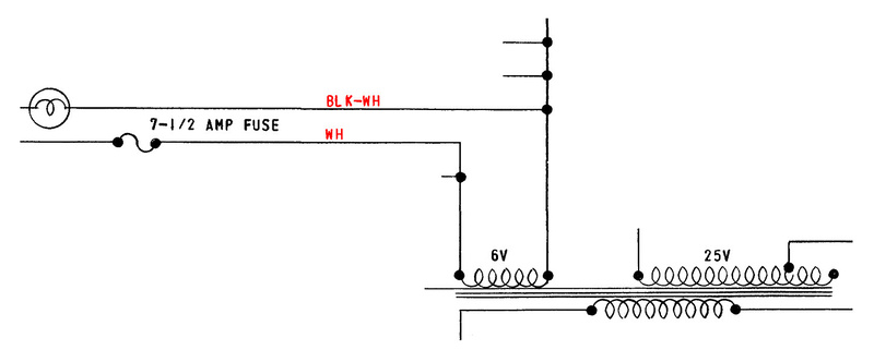 WH and BLK-WH wire example
