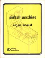 Pinball Machine Repair Manual
