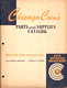 Chicago Coin's 1950 Parts and Supplies Catalog