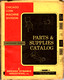 Chicago Coin Parts Catalog Yellow cover