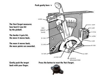 Vari-Target Instructions