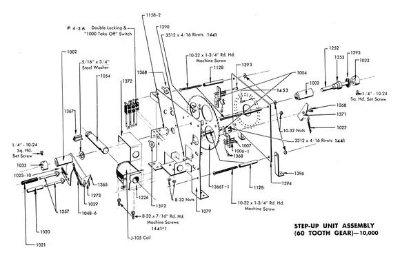 Pinball Parts Diagram - Wiring Diagram Perfomance on